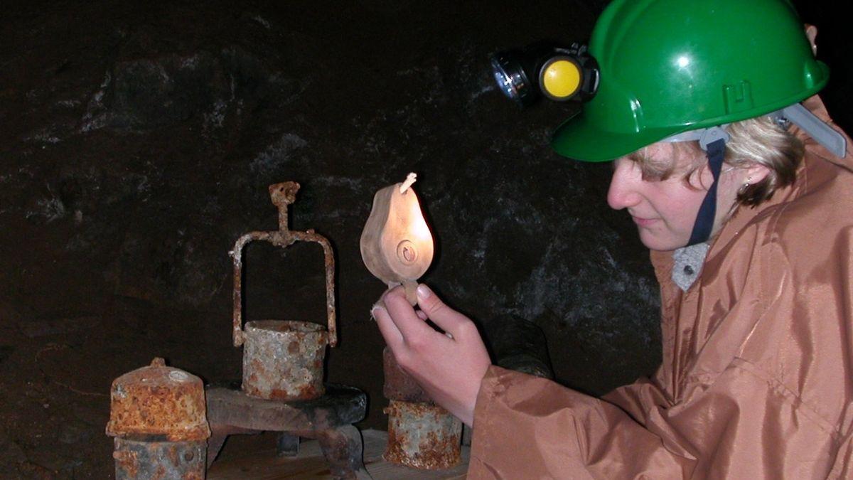 Krkonošské jeskyně včetně nově objeveného labyrintu zůstanou nepřístupné