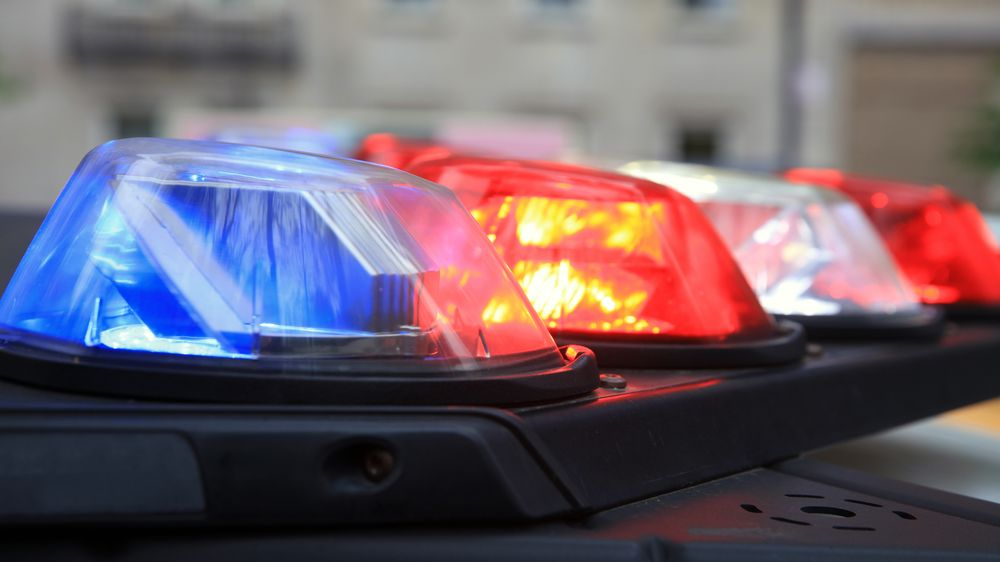 Střelba v americkém supermarketu, zasahují policisté s vrtulníky