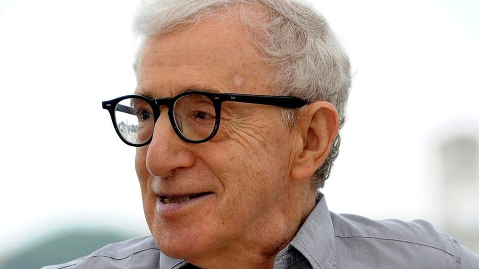 """Memoáry """"toxického"""" Woodyho Allena nečekaně vyšly"""