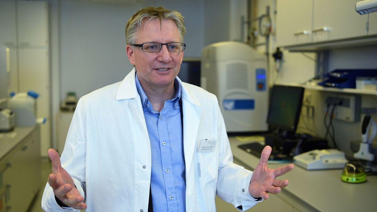 GSK chce vyvíjet vakcínu proti mutacím s CureVakem