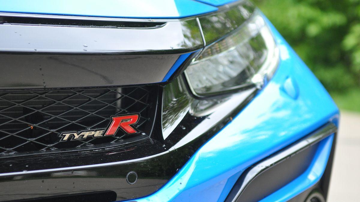 Příští Civic Type-R má být poslední Hondou bez elektromotoru