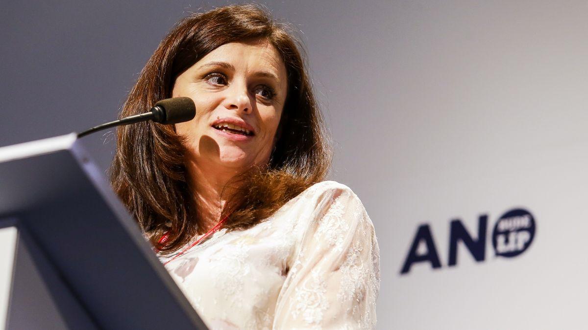 Jermanová se pokusí vrátit do Sněmovny, kandiduje i exministryně Malá