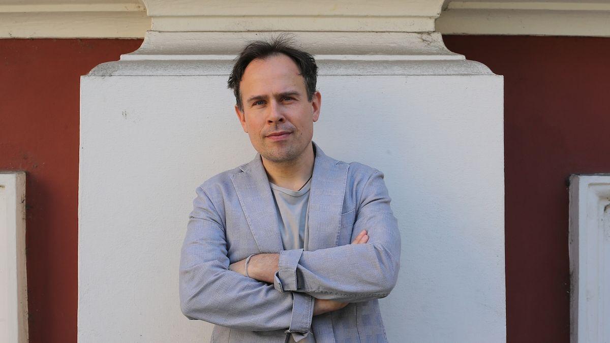 Režisér Václav Kadrnka: Věřím, že se vrátíme k běžnému životu