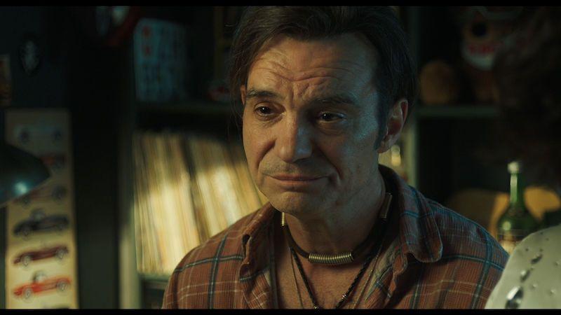 Scenárista Petr Jarchovský: Bourák je příběh ze života zastydlého puberťáka