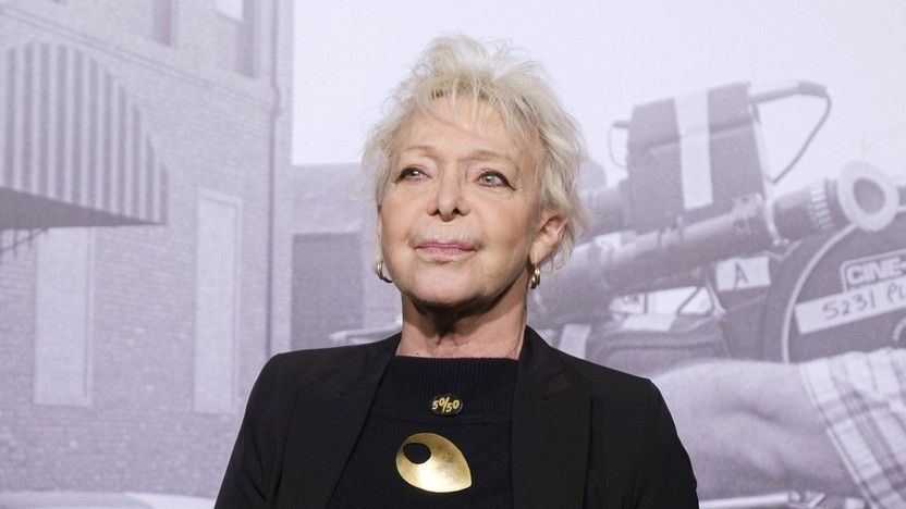 Zemřela herečka Tonie Marshallová