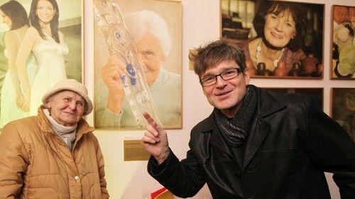 Zemřela brněnská historička umění Jiřina Medková, bylo jí 98 let