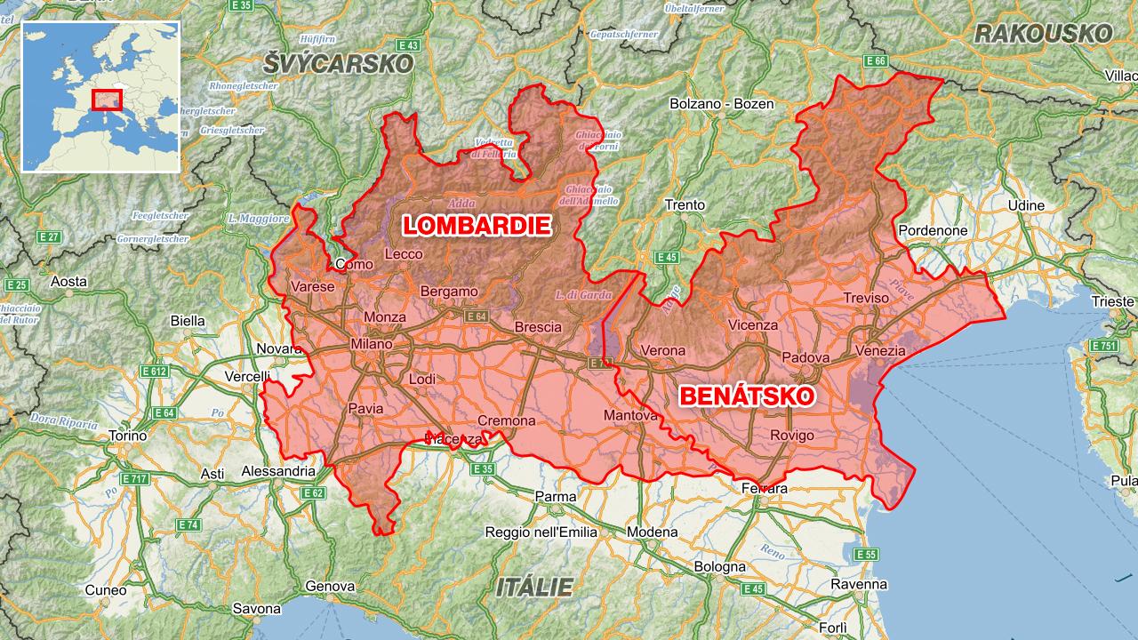 Italie Wikipedie