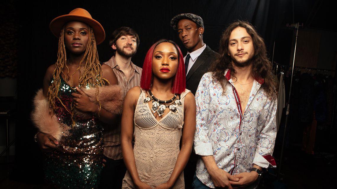 Americká kapela Southern Avenue: Energie, kterou vysíláte, se vám vrátí zpět