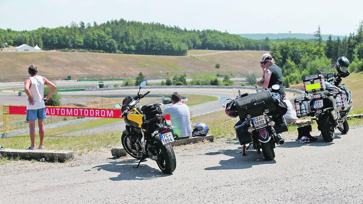 Spolek pro MotoGP má jít do insolvence, navrhují radní Brna