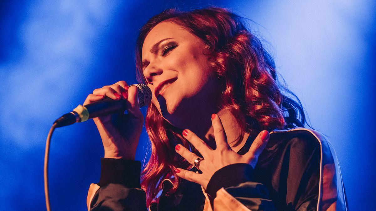 Ivana Korolová: Můj pocit z písní je to nejdůležitější