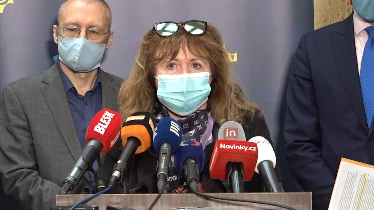 Česko bude opět usilovat o vlastní vakcínu