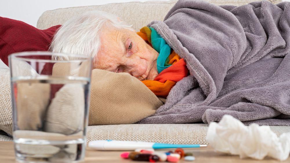 Vedlejší bonus roušek: z Česka letos zmizela chřipka