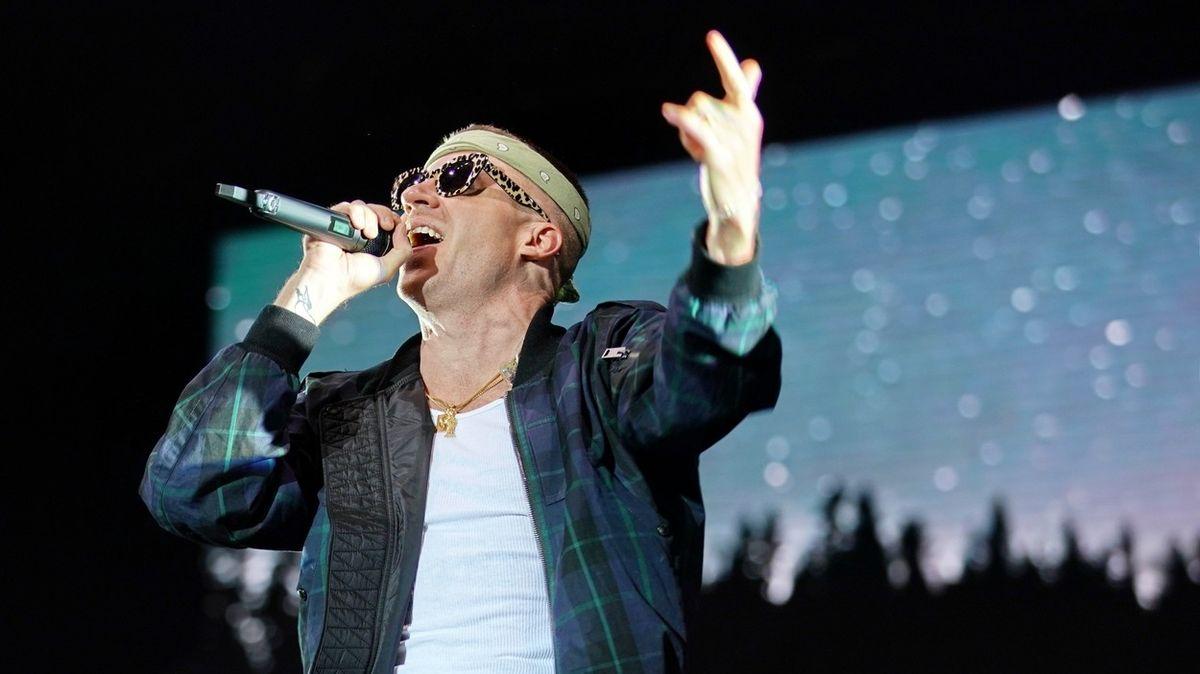 Další hvězdou festivalu Metronome bude americký rapper Macklemore