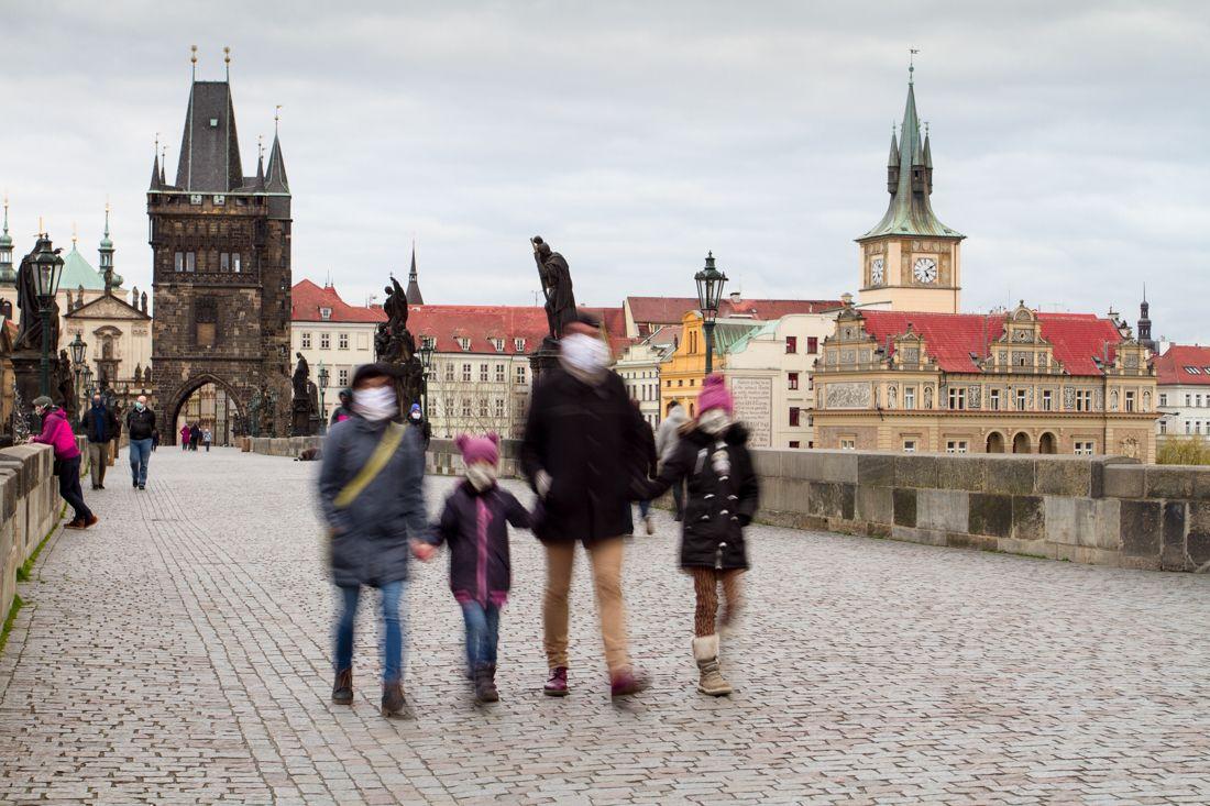 Cestovní ruch je na pokraji zhroucení, přišel o 11 milionů hostů
