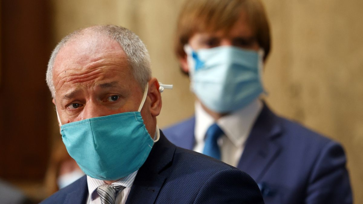 Chytrou karanténu čekají pod ministerstvem zdravotnictví novinky
