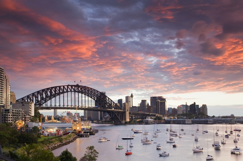 Sydney datovania