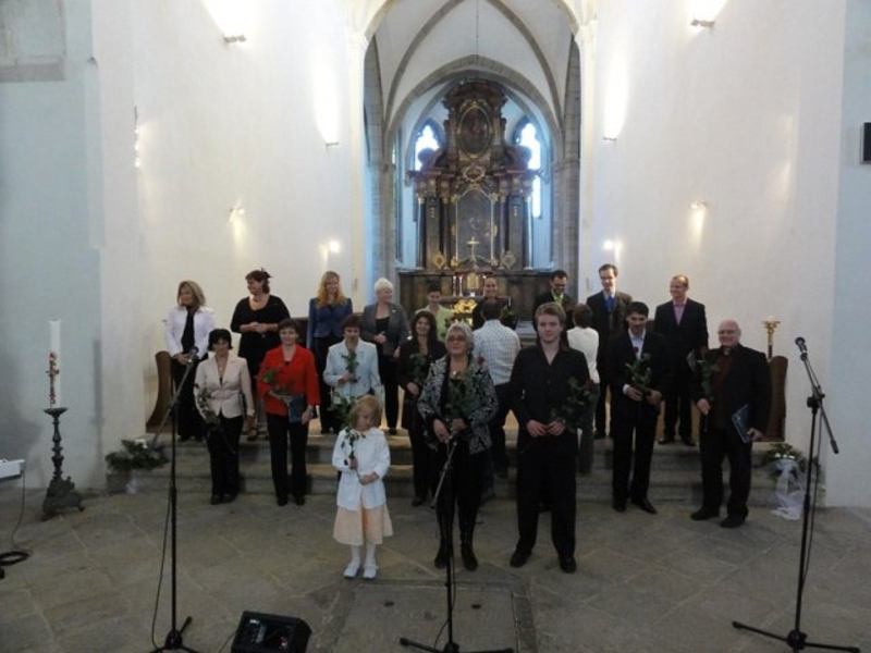 Bazn Floret - centrum Hvzdika