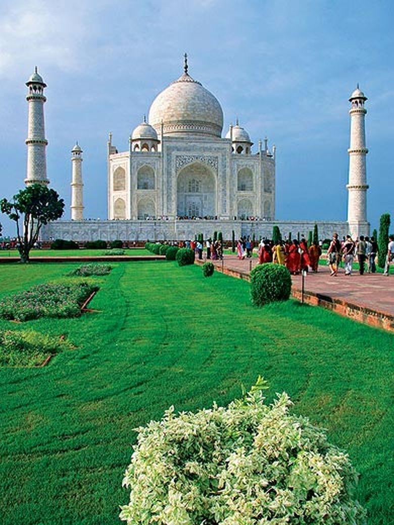 Tajné datování Indie