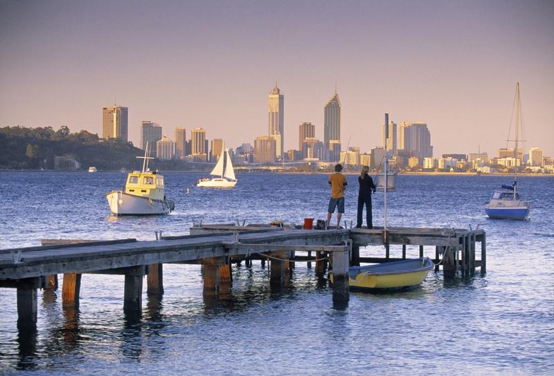 Ázijský datovania v Perth Austrália