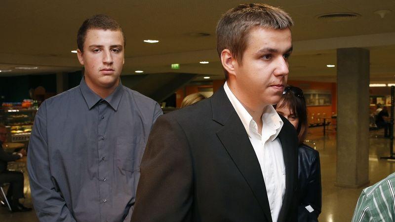 Útok fanoušků soudy nepotrestaly, chování mladíků bude řešit úřad