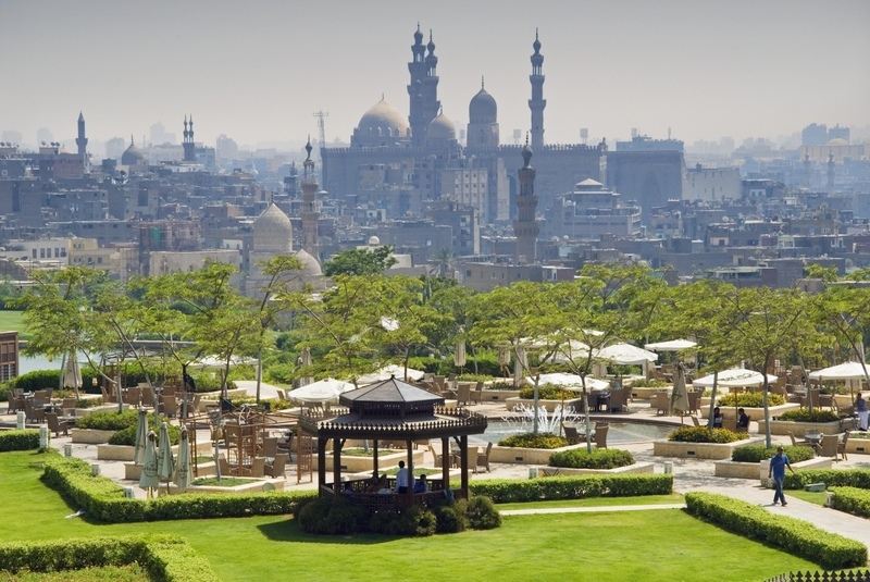 Káhira datovania