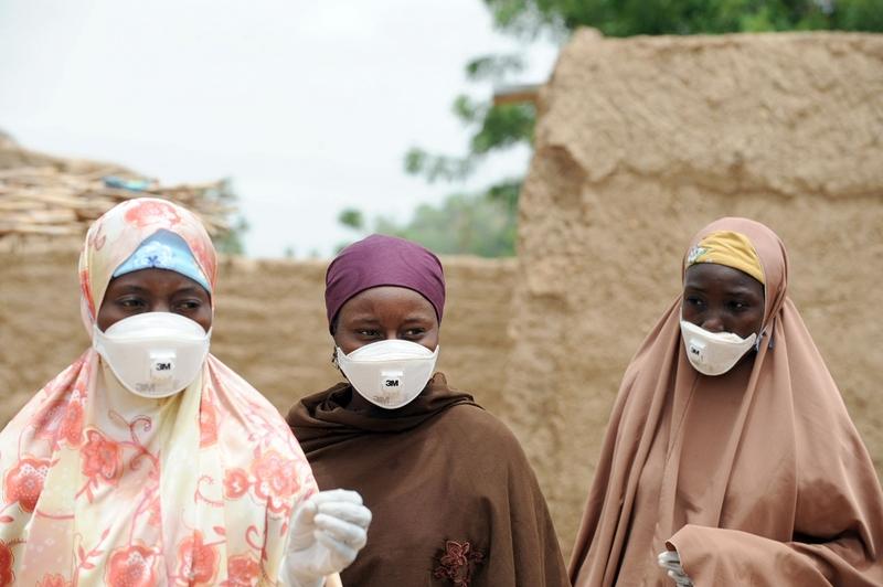 Nigérie svobodné matky datování