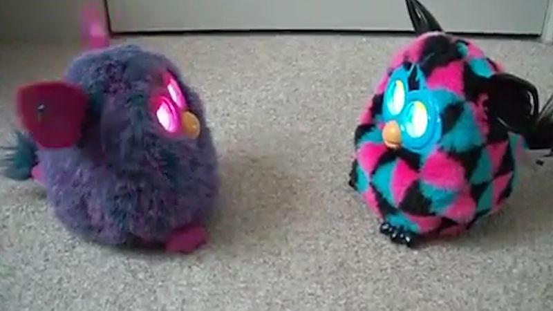 video sexuální hračky