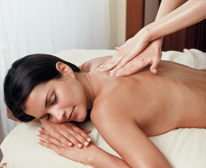 Usa sex průvodce masáž