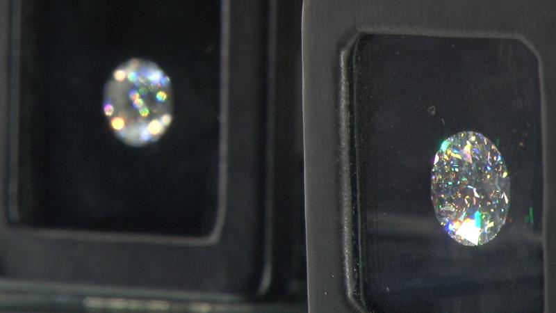 historie diamantů 20 let starý 15 let starý špatně