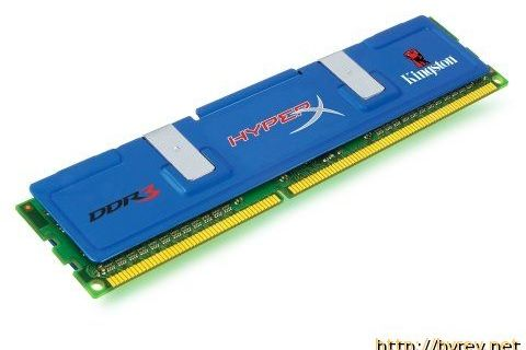 Modul Kingston HyperX DDR3