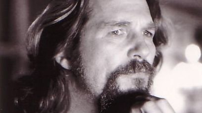 Jeff Bridges jako Big Lebowski