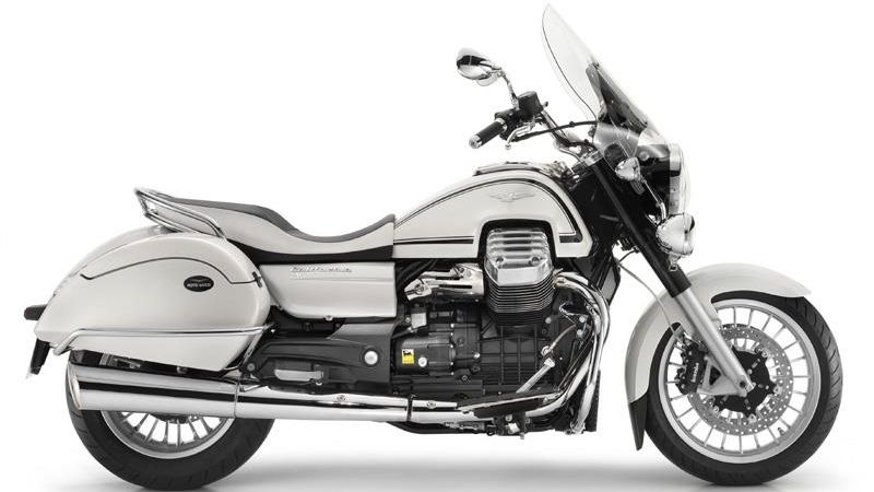 Moto-Guzzi California 1400 Touring