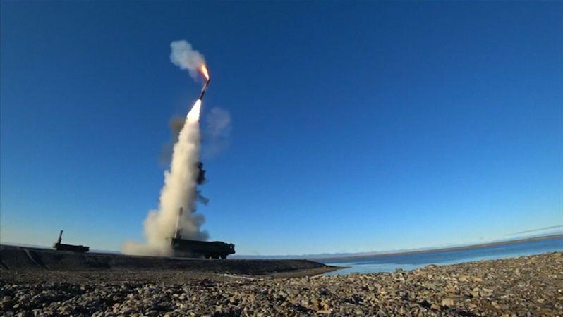 Ruský systém S-500 dokáže ničit hypersonické zbraně ve vesmíru
