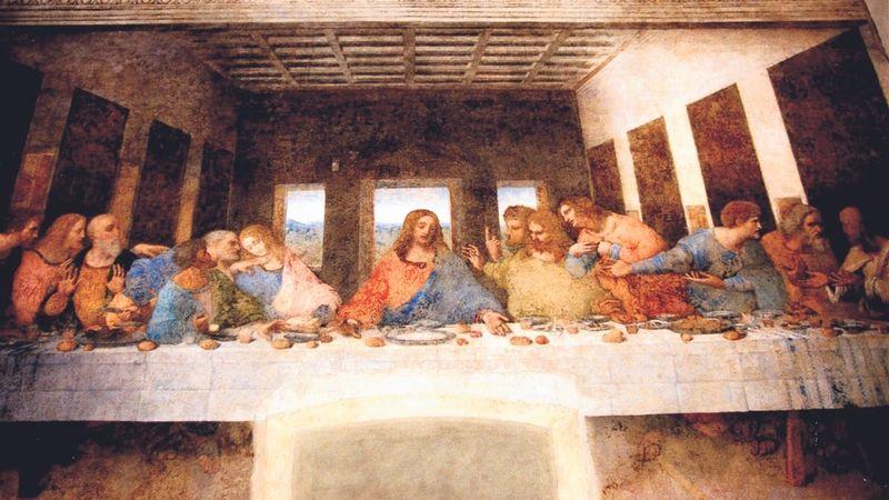 Čtrnáct příbuzných Leonarda da Vinciho může objasnit jeho genialitu