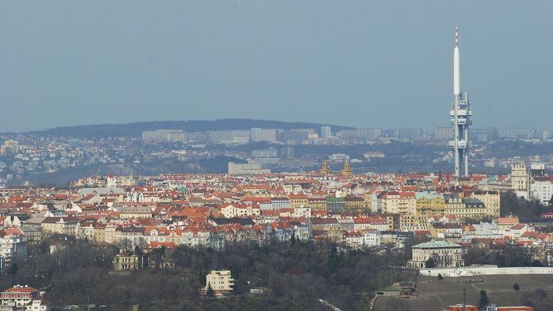 V Praze se odmlčelo digitální vysílání. Kvůli výluce
