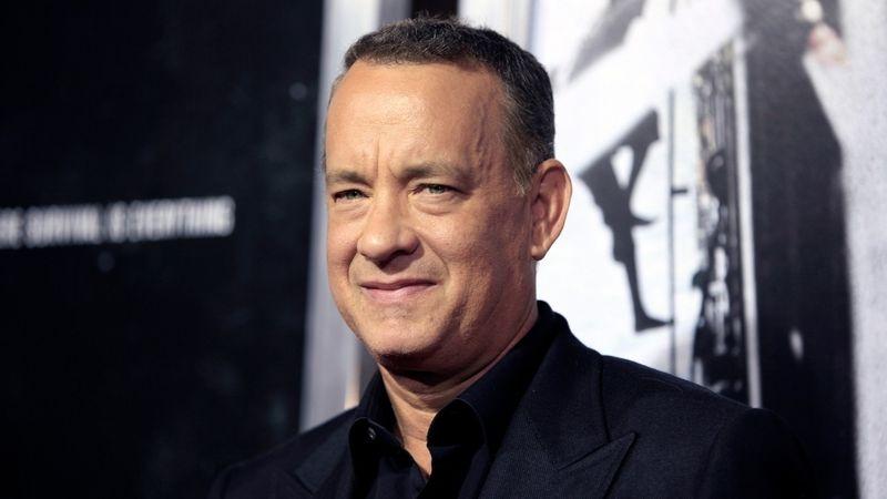Podle Toma Hankse nikdo neví, kdy se začne v Hollywoodu znovu natáčet