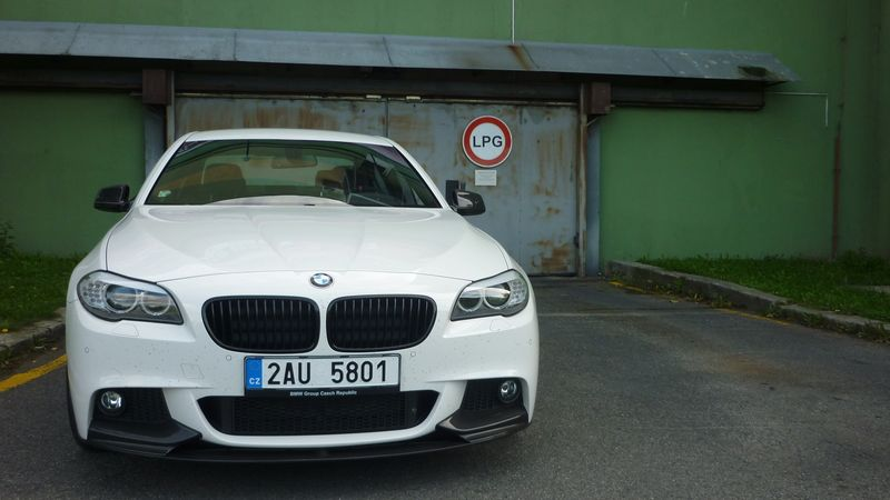BMW 530d xDrive M Performance