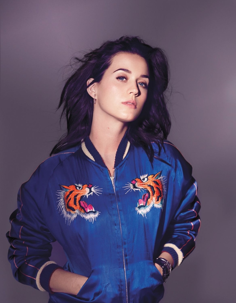 katy perry z roku 2013