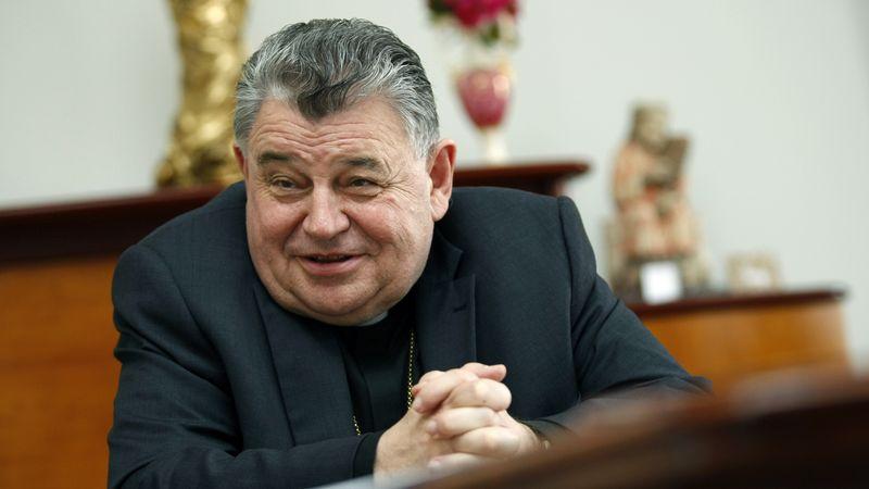 Cílem je dezinformovat katolickou veřejnost, řekl Duka k vyjádření papeže o homosexuálech