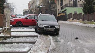 Meteorologové varují před mrznoucími mlhami a náledím