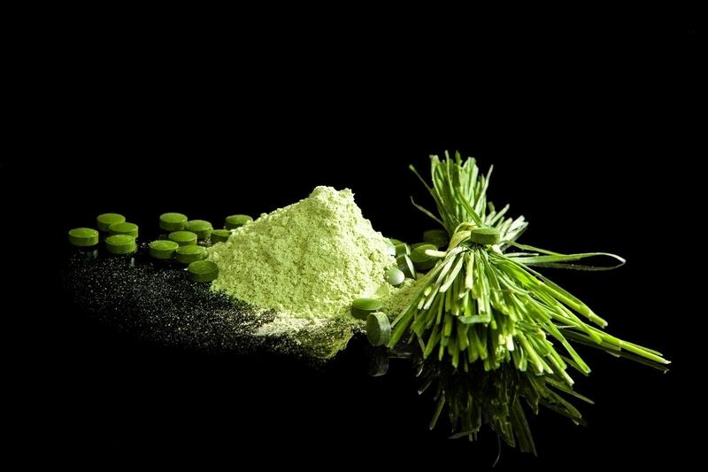 eva zelená kouření