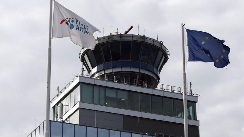 Pražská rada bude jednat o postoji k nové ranveji na letišti