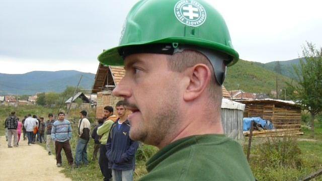 Krajní pravice na Slovensku posiluje, kotlebovci mohou vyhrát volby