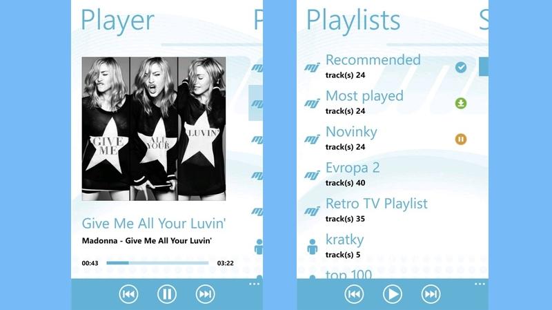 seznamka aplikace pro Windows telefon Indie fúze datování přihlášení