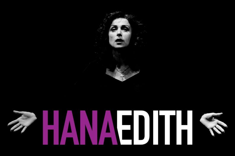 Obal CD Hana/Edith.