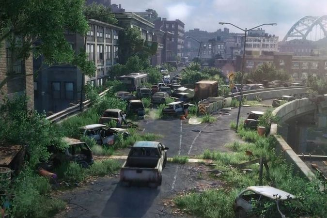Upoutávka na hru The Last of Us - Remastered
