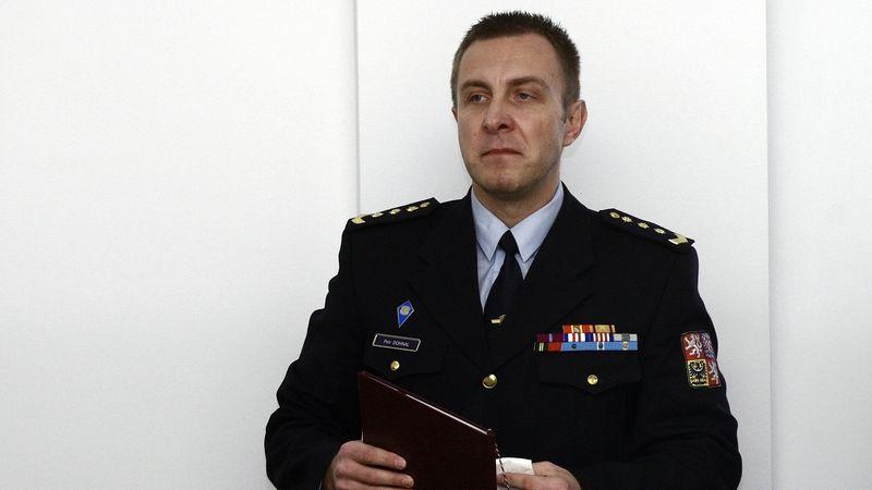 Končící ředitel Vězeňské služby Petr Dohnal