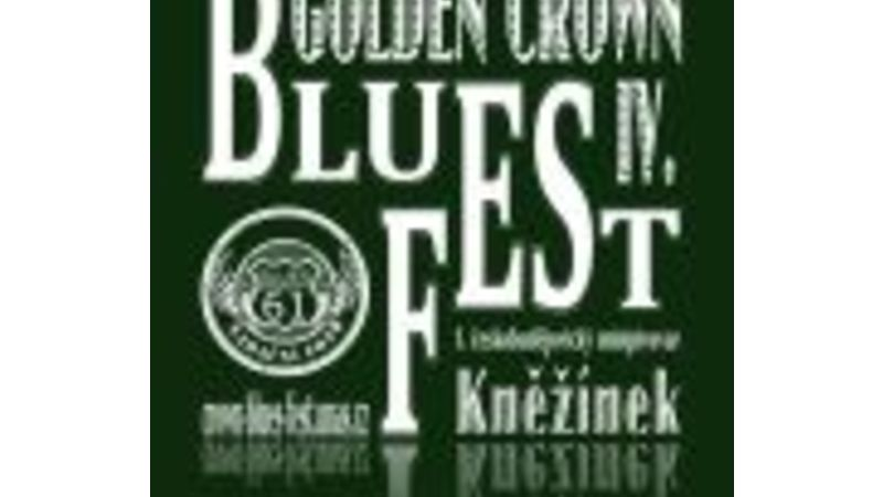 Golden Crown Blues Fest