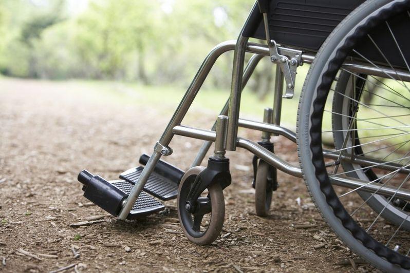 Ochrnutí lidé by již zanedlouho mohli využívat invalidní vozík ovládaný dechem.
