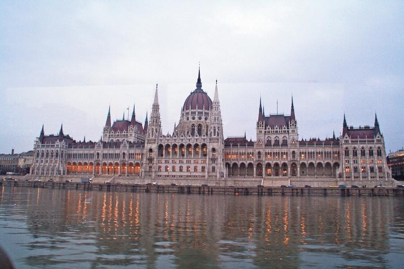 sexuální masáž v Budapešti